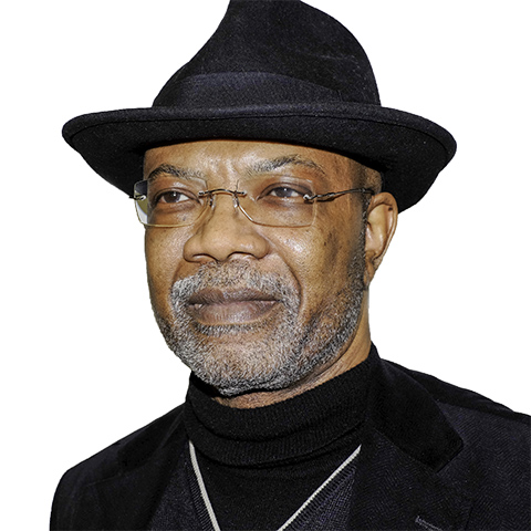 Mr Emmanuel Ofuasia