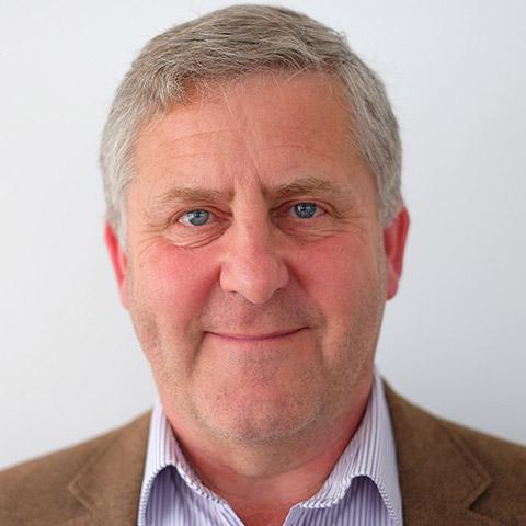 Dr Peter Boffa