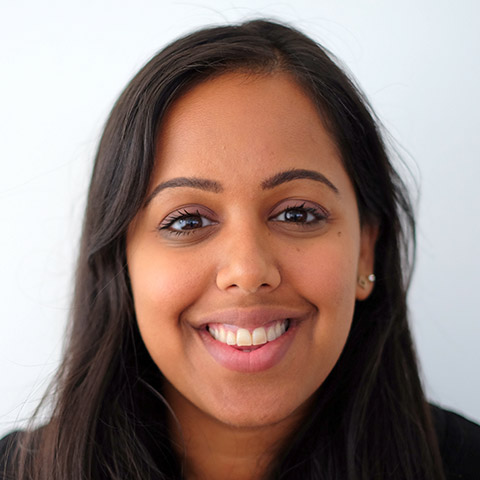 Dr Sabitha Michael